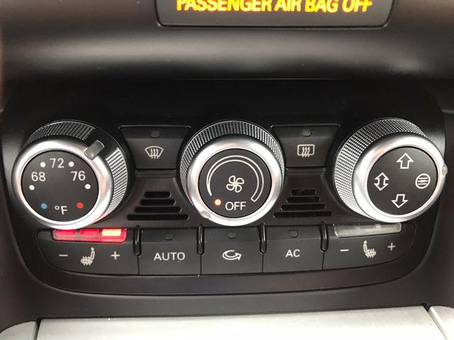2011 Audi TTS 2.0T Prestige Leesburg, Virginia 36