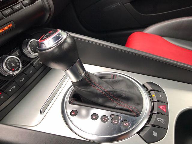 2011 Audi TTS 2.0T Prestige Leesburg, Virginia 37