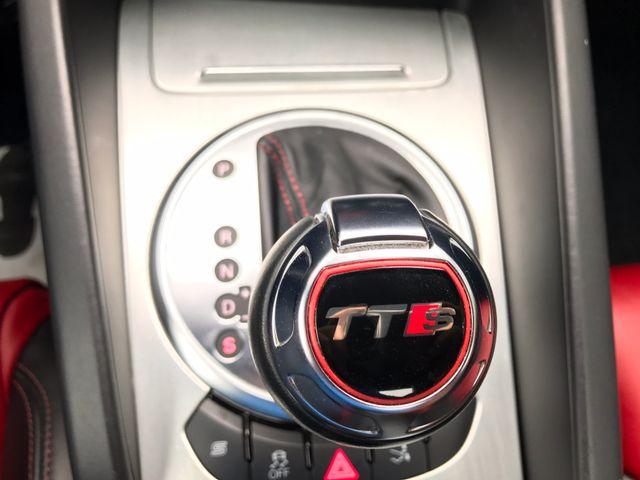 2011 Audi TTS 2.0T Prestige Leesburg, Virginia 38