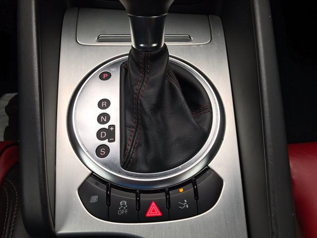 2011 Audi TTS 2.0T Prestige Leesburg, Virginia 39