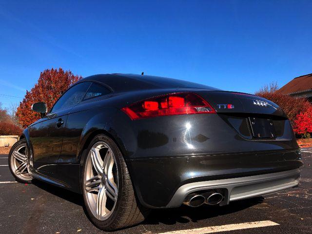 2011 Audi TTS 2.0T Prestige Leesburg, Virginia 4