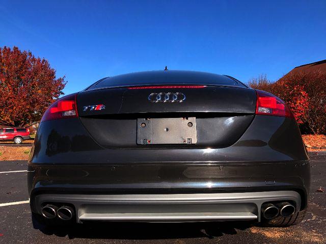 2011 Audi TTS 2.0T Prestige Leesburg, Virginia 10