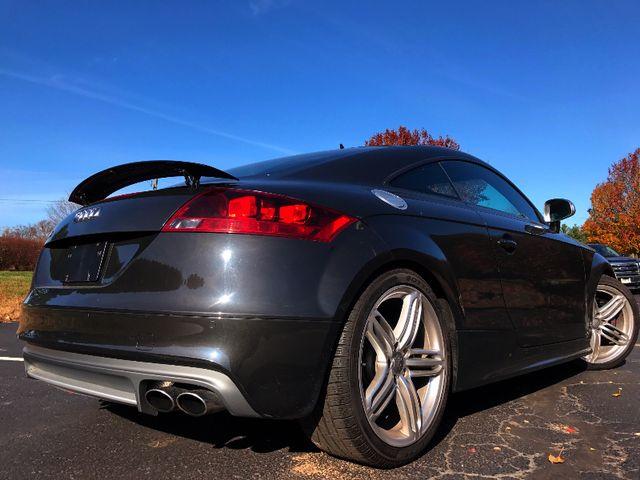 2011 Audi TTS 2.0T Prestige Leesburg, Virginia 3