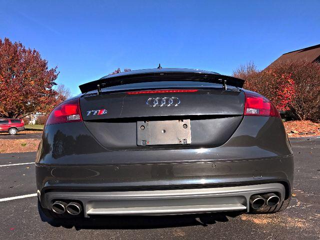 2011 Audi TTS 2.0T Prestige Leesburg, Virginia 8