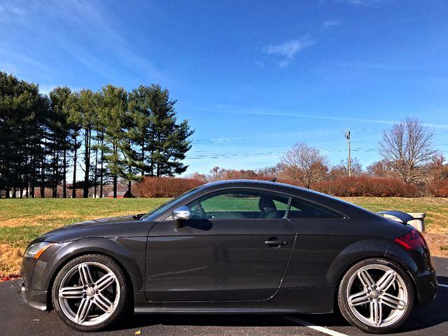 2011 Audi TTS 2.0T Prestige Leesburg, Virginia 6