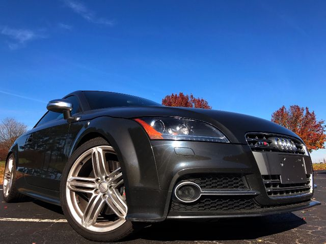 2011 Audi TTS 2.0T Prestige Leesburg, Virginia 1