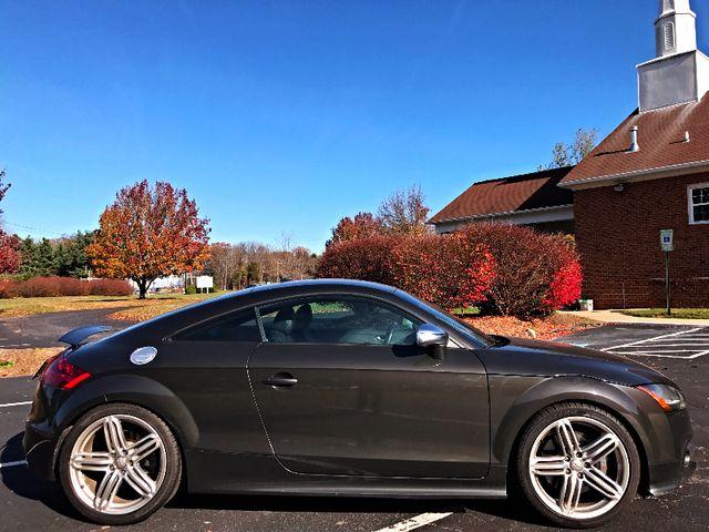 2011 Audi TTS 2.0T Prestige Leesburg, Virginia 7