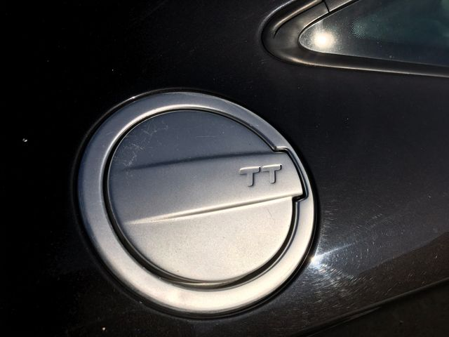 2011 Audi TTS 2.0T Prestige Leesburg, Virginia 42