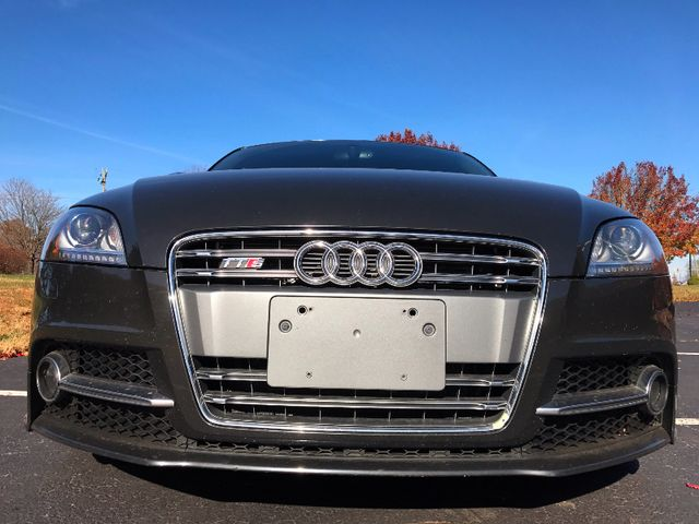 2011 Audi TTS 2.0T Prestige Leesburg, Virginia 9