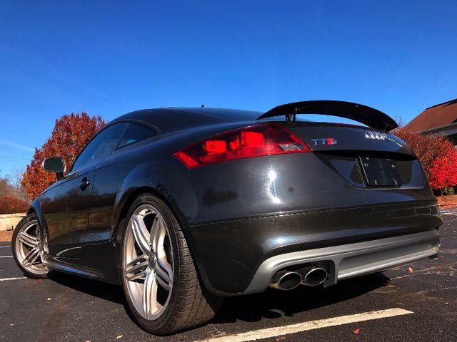 2011 Audi TTS 2.0T Prestige Leesburg, Virginia 2