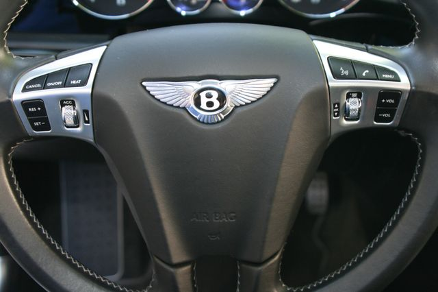 2011 Bentley Continental Flying Spur Speed Houston, Texas 18