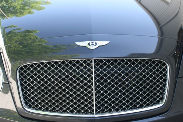 2011 Bentley Continental Flying Spur Speed Houston, Texas 7