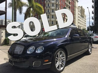 2011 Bentley Continental Flying Spur  in Miami FL