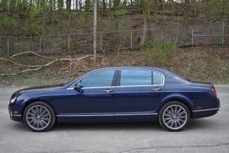 2011 Bentley Continental Flying Spur Speed Naugatuck, Connecticut 1