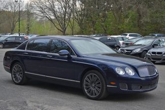 2011 Bentley Continental Flying Spur Speed Naugatuck, Connecticut 6