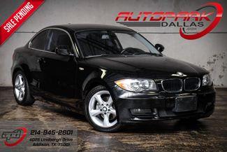 2011 BMW 128i  in Addison TX