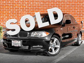 2011 BMW 128i Burbank, CA