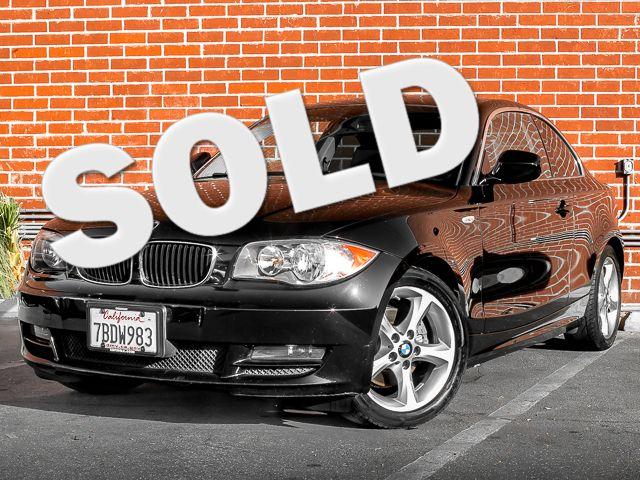 2011 BMW 128i Burbank, CA 0