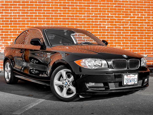 2011 BMW 128i Burbank, CA 1