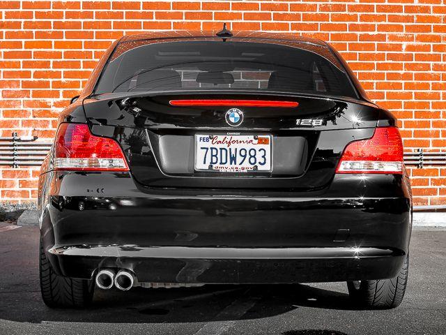 2011 BMW 128i Burbank, CA 3