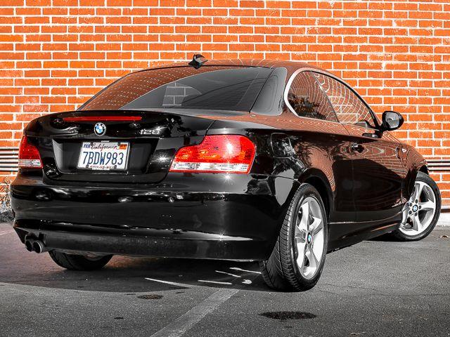 2011 BMW 128i Burbank, CA 7