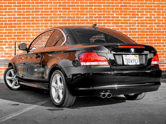 2011 BMW 128i Burbank, CA 8