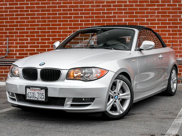 2011 BMW 128i Sport Burbank, CA 0