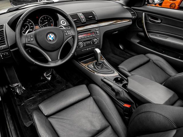 2011 BMW 128i Sport Burbank, CA 10