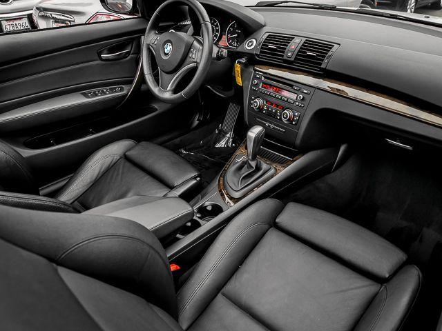 2011 BMW 128i Sport Burbank, CA 14
