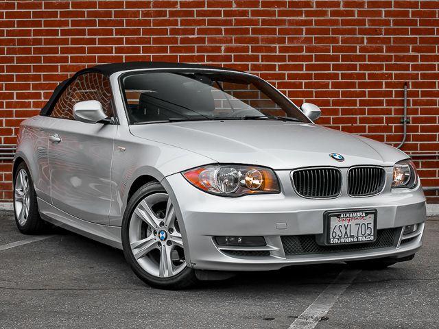 2011 BMW 128i Sport Burbank, CA 2