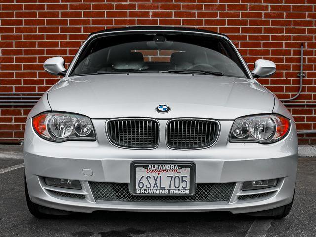 2011 BMW 128i Sport Burbank, CA 3