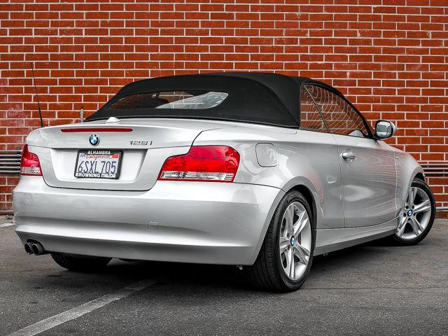 2011 BMW 128i Sport Burbank, CA 5