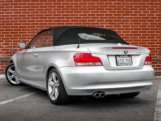 2011 BMW 128i Sport Burbank, CA 6