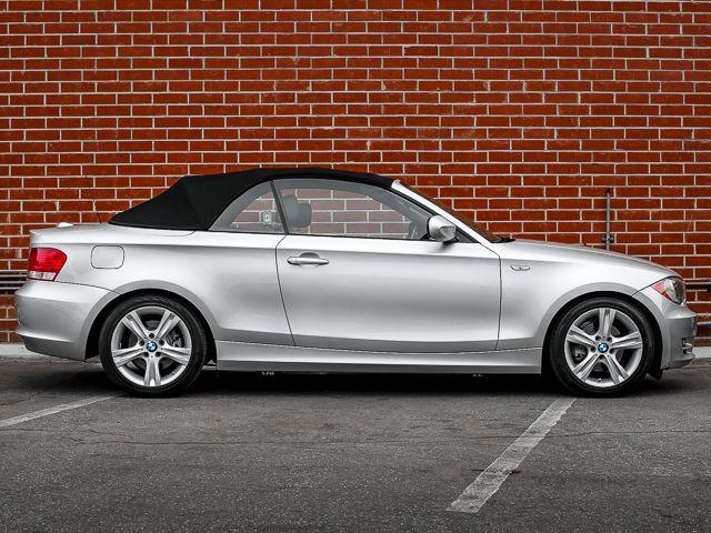 2011 BMW 128i Sport Burbank, CA 7