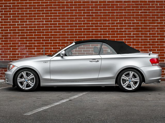 2011 BMW 128i Sport Burbank, CA 8