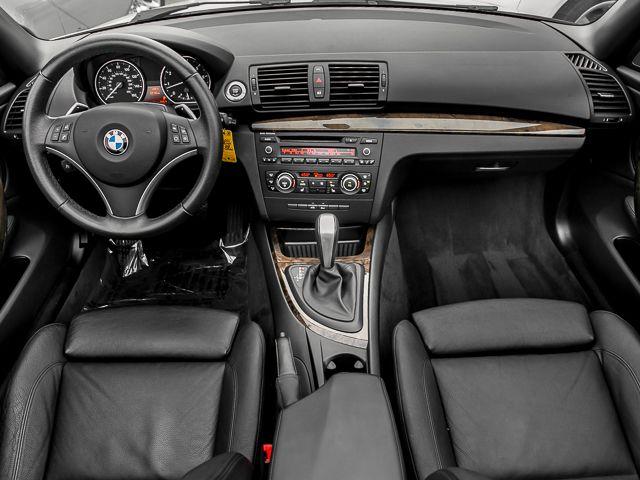 2011 BMW 128i Sport Burbank, CA 9
