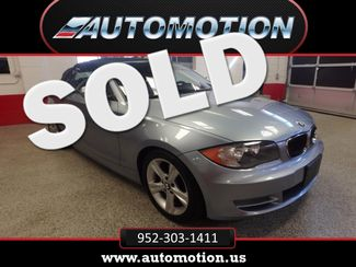 2011 Bmw 128i Convertible END OF SUMMER BLOWOUT DO NOT MISS THIS Saint Louis Park, MN