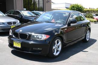 2011 BMW 128i Coupe San Ramon, California