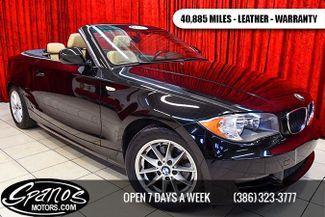 2011 BMW 128i  | Daytona Beach, FL | Spanos Motors-[ 2 ]