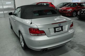 2011 BMW 128i Convertible Kensington, Maryland 10