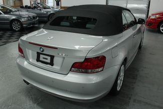 2011 BMW 128i Convertible Kensington, Maryland 11