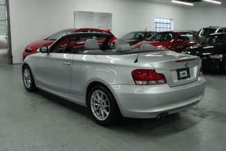 2011 BMW 128i Convertible Kensington, Maryland 14