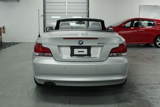 2011 BMW 128i Convertible Kensington, Maryland 15