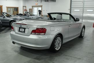 2011 BMW 128i Convertible Kensington, Maryland 16
