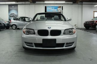 2011 BMW 128i Convertible Kensington, Maryland 19