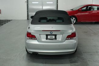 2011 BMW 128i Convertible Kensington, Maryland 3