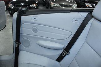 2011 BMW 128i Convertible Kensington, Maryland 43