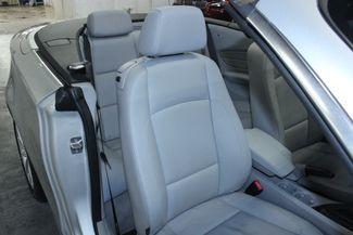 2011 BMW 128i Convertible Kensington, Maryland 53