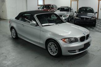 2011 BMW 128i Convertible Kensington, Maryland 6