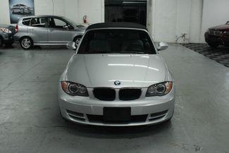 2011 BMW 128i Convertible Kensington, Maryland 7